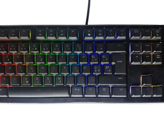 Kendte Keyboard Razer Ornata Chroma, UK SLO g. :: Eventus Sistemi YF-19
