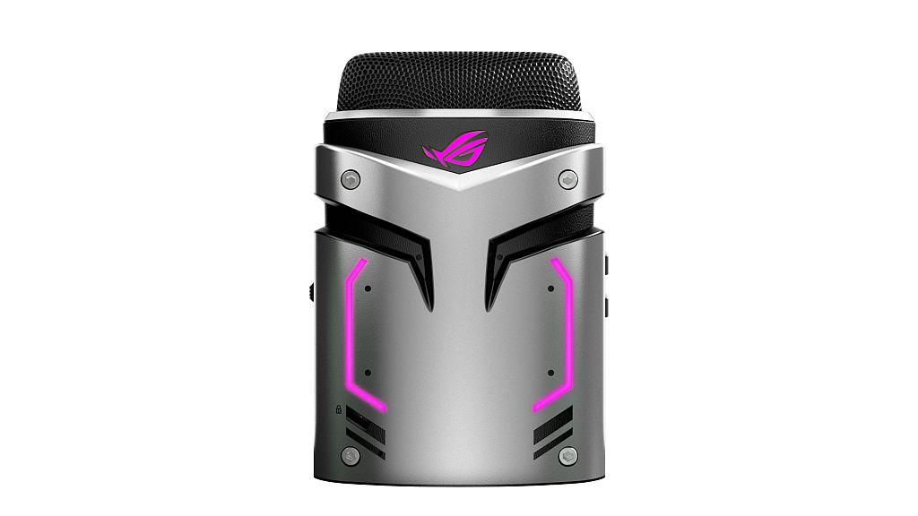 Microphone Asus ROG Magnus :: Eventus Sistemi