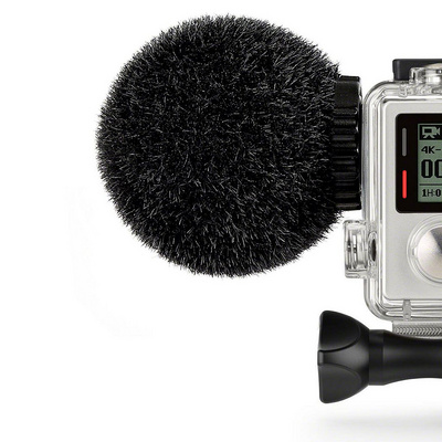 Microphone Sennheiser MKE 2 Elements for GoPro HERO 4
