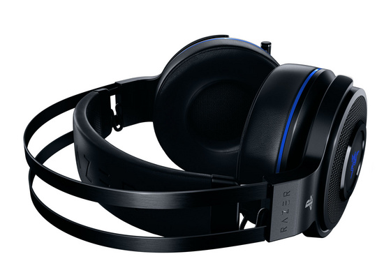 Headset Razer Thresher Ultimate for PlayStation 4