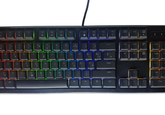 Keyboard Razer Ornata Chroma Destiny 2, US SLO g