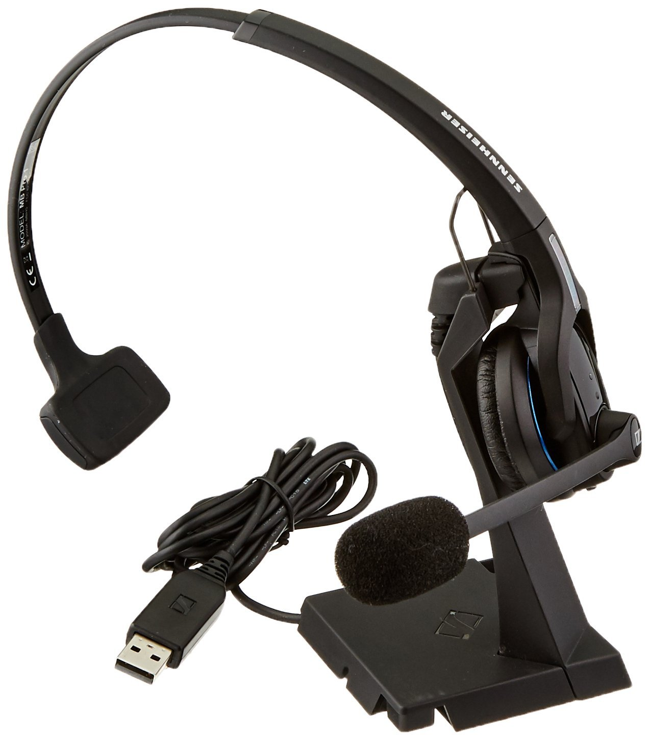 headset sennheiser mb pro 1 uc ml eventus sistemi. Black Bedroom Furniture Sets. Home Design Ideas