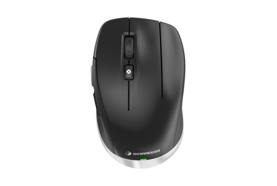 DRIVERS FOR 3DCONNEXION CADMOUSE WIRELESS