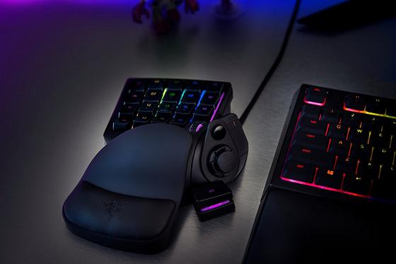 Gaming Keypad Razer Tartarus V2