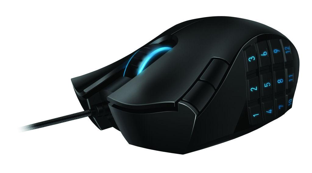 Gaming mouse razer - photo#19