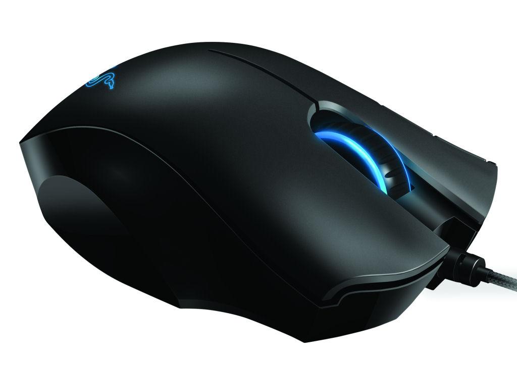 Gaming mouse razer - photo#18