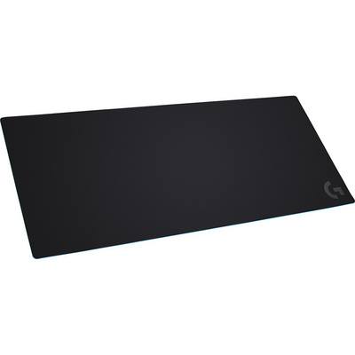 Mousepad Logitech G840 XL, soft, black