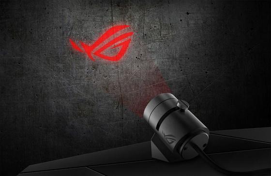 LED Projector ASUS ROG Spotlight with Aura Sync RGB