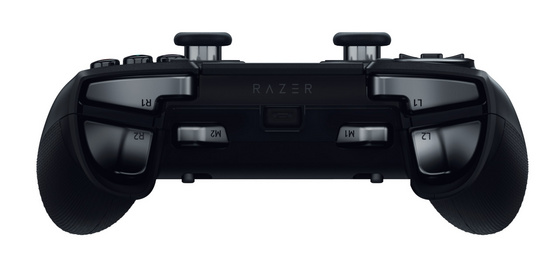 Gaming Pad Razer Raiju Ultimate For Ps4 Ps5 2019 Eventus Sistemi Razer wolverine ultimate officially licensed xbox one controller: gaming pad razer raiju ultimate for ps4 ps5 2019