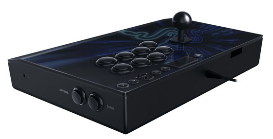 Arcade Stick Razer Panthera Evo for PS4