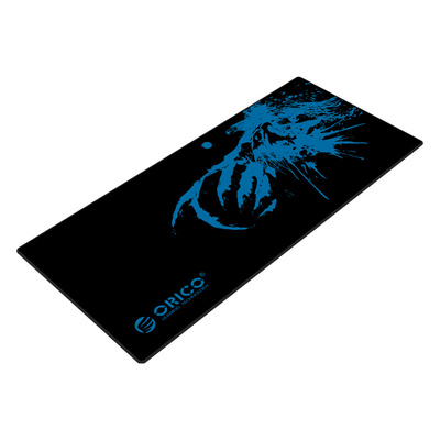 Mousepad ORICO soft XXL, 4mm, black, MPA9040