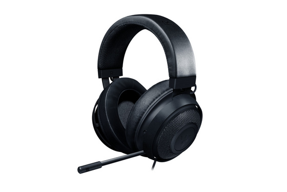 Headset Razer Kraken Black