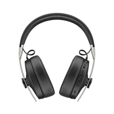 Headset Sennheiser MOMENTUM 3 Wireless, Black