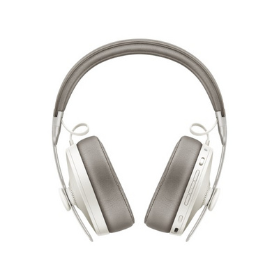 Headset Sennheiser MOMENTUM 3 Wireless, Sandy White