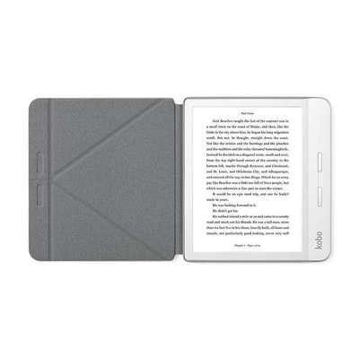 Cover Kobo Libra H2O Sleep Cover, black