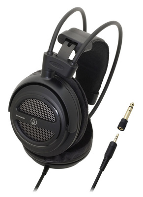 Headphone Audio-Technica ATH-AVA400, Black