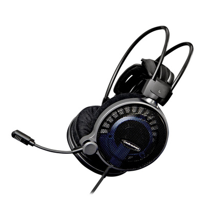 Headset Audio-Technica ATH-ADG1X Gaming, Black