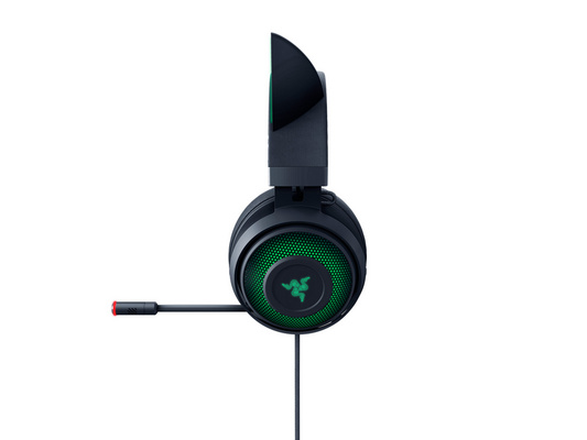Headset Razer Kraken Kitty Black