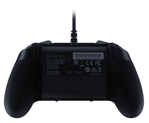 Gaming pad Razer Raion Fightpad for PS4 / PS5