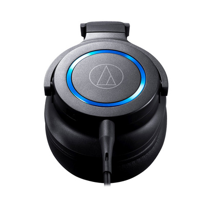Headset Audio-Technica ATH-G1 Gaming, Black