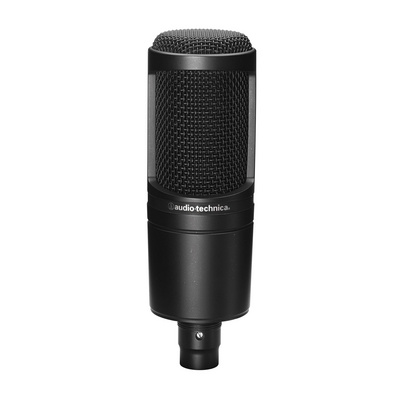 Microphone Audio-Technica AT2020, XLR