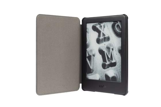 Cover Gecko Slimfit, for Kindle 10 (2019/2020), black