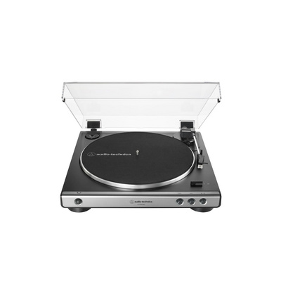 Turntable Audio-Technica AT-LP60XUSB