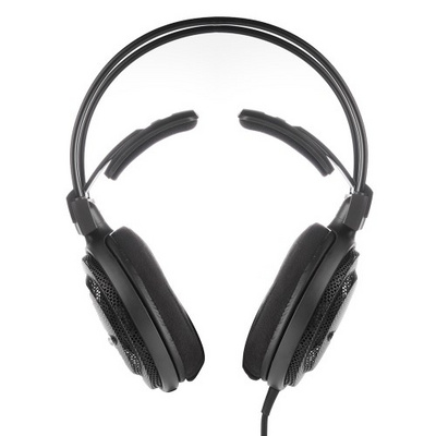 Headphone Audio-Technica ATH-AD900X, Black