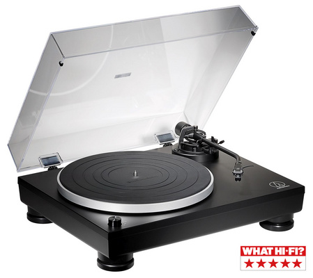 Turntable Audio-Technica AT-LP5X