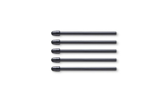 Pen Nibs for Wacom One, 5 Pack