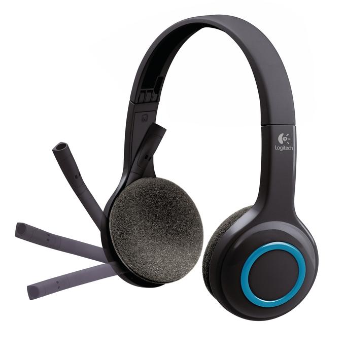 LogitechWireless Headset H800