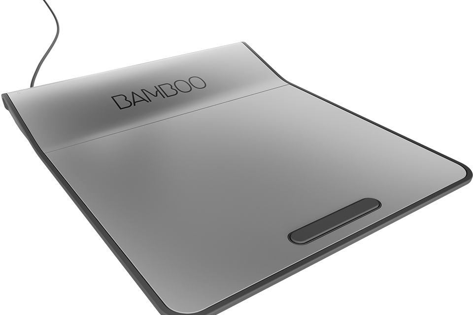 wacom bamboo pad usb eventus sistemi. Black Bedroom Furniture Sets. Home Design Ideas