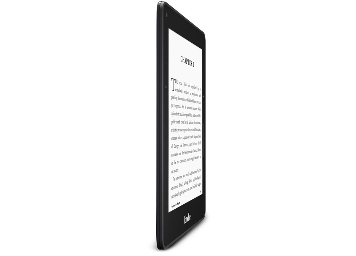 Toy Blast Kindle : E reader kindle voyage quot carta gb wifi black