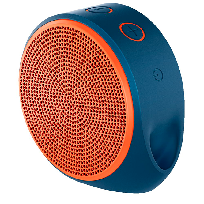 logitech x100 bluetooth speaker manual
