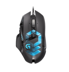 Logitech GAMING :: Eventus Sistemi