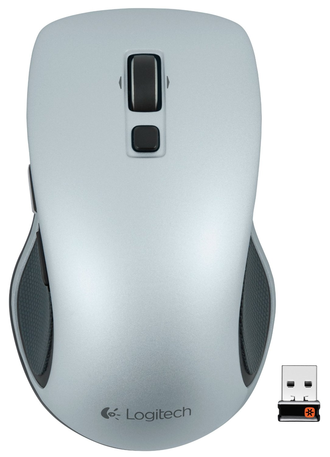 how to get wirless mouse to work without unifying receiver