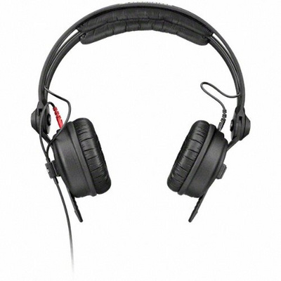 Slušalke Sennheiser HD 25-1 II Basic Edition