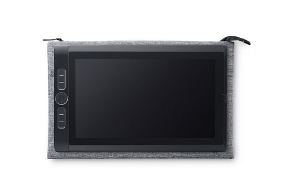 Ovitek Wacom Soft Case, medium