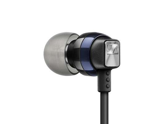 Slušalke Sennheiser CX 6.00 BT In-Ear Wireless