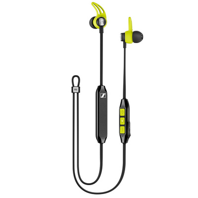 Slušalke Sennheiser CX Sport BT In-Ear Wireless