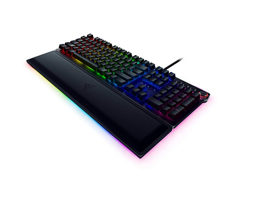 Tipkovnica Razer Huntsman Elite, Opto-Mechanical Switch, US SLO g.
