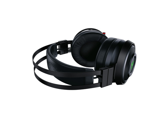 Slušalke Razer Nari Ultimate Wireless
