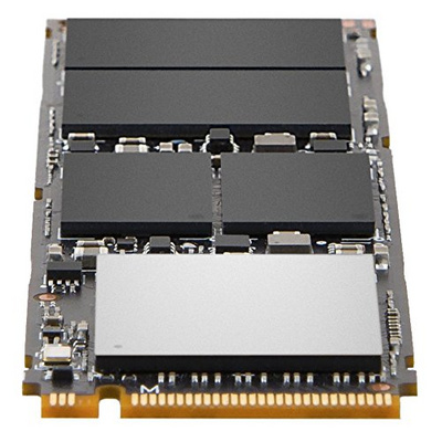 SSD 512GB M.2 80mm PCI-e 3.1 x4 NVMe, 3D2 TLC, Intel 760p