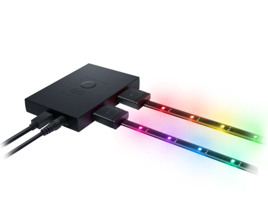 LED komplet Razer Chroma Hardware Development Kit
