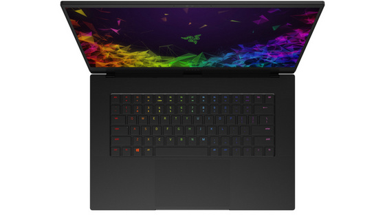 Prenosnik Razer Blade 15 Advanced FHD 144Hz, i7-8750H, 16GB, 512GB SSD, RTX 2060, Win10
