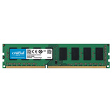 RAM DDR3L 4GB PC3-12800 1600MHz CL11 1.35V Crucial
