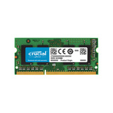 RAM SODIMM DDR3L 4GB PC3-12800 1600MHz CL11 1.35V Crucial