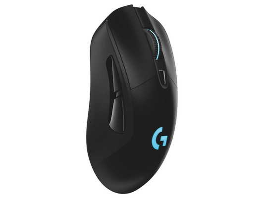 Miška Logitech G703 LIGHTSPEED Wireless HERO 16K