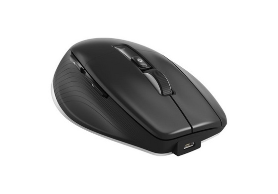 3Dconnexion CadMouse PRO Wireless Left, USB