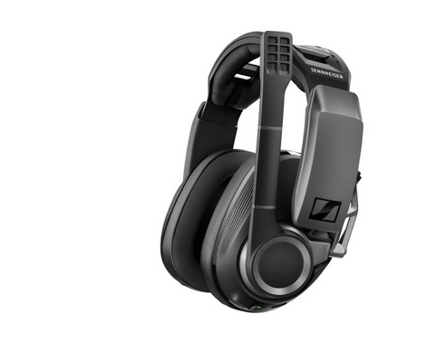 Slušalke Sennheiser GSP 670 Wireless